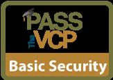 Basic Security Badge