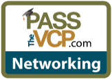 Networking Badge