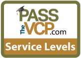 PTV-Sevice-Levels-Badge