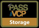 Storage Badge