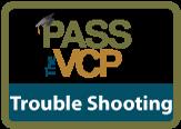 Troubleshooting Badge