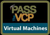 Virtual Machine Badge